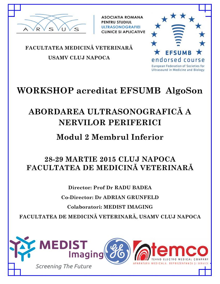 afis Workshop AlgoSon 2 Cluj 28-29.03.15 1